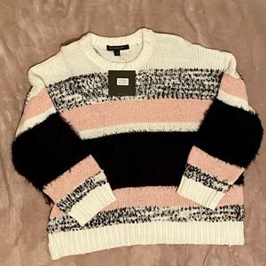 Andrew Marc, Marc New York sweater.
